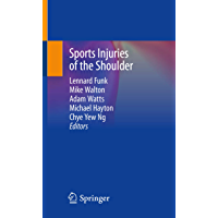 Sports Injuries of the Shoulder (English Edition)