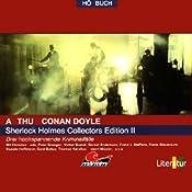 Sherlock Holmes Collectors Edition II   Sir Arthur Conan Doyle