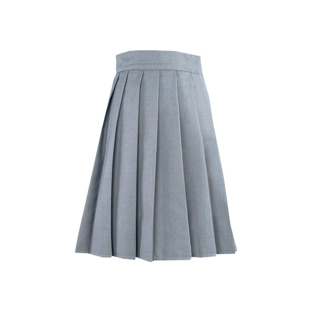 hibote Linda Japonesa Preppy School Girls Faldas Mujeres Mini ...