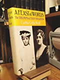 A Feast of Words, Cynthia Griffin Wolff, 0195021177