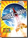 Missile to the Moon (Colorized / Black & White)