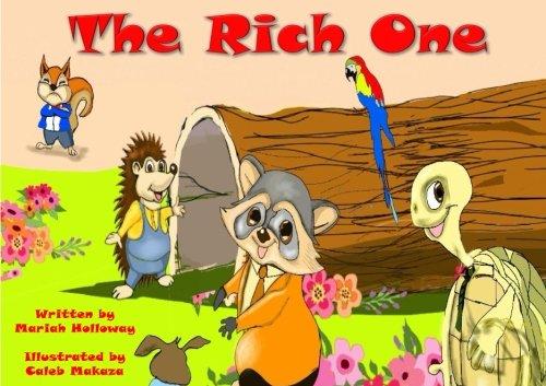 The Rich One pdf epub