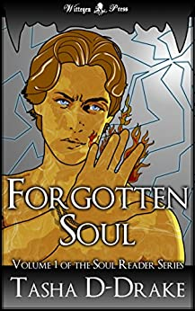 Forgotten Soul (The Soul Reader Series Book 1) by [Duncan-Drake, Natasha]