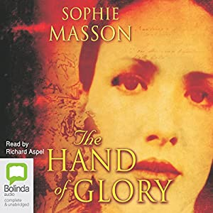 The Hand of Glory Audiobook