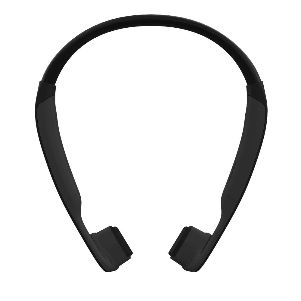 Bluetooth Bone Conduction Sport Headphones - Open Ear Stereo Running Headset w/Revolutionary Bone Induction Technology for Smart Cycling and Sports, Wireless Bluetooth Audio, Call Mic - Pyle