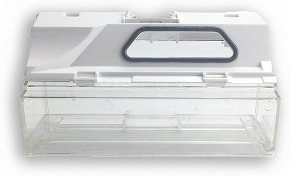 Jiobapiongxin Caja de Polvo de repuestos Original Bin para ...