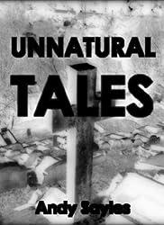 Unnatural Tales