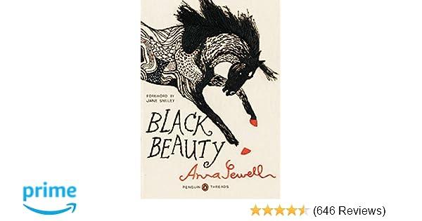 Amazon com: Black Beauty: (Penguin Classics Deluxe Edition