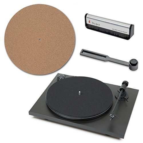 project cork turntable mat - 8