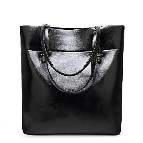 Promini Women Top Handle Satchel Handbags Messenger Shoulder Bag for Women Top Purse Tote Bag