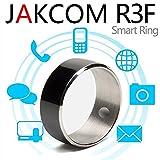 Jakcom R3F Smart Ring NFC Ring Wearable Technology Smart Tags Size #9