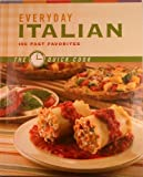 Everyday Italian, Rodale Press, 1594861447