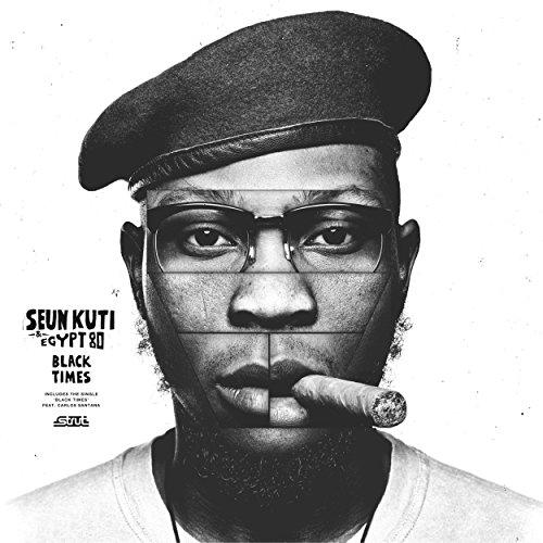 Seun Kuti and Egypt 80 - Black Times - CD - FLAC - 2018 - FATHEAD Download