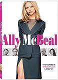 Ally McBeal: Season 3