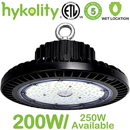 High Bay Led Light Fixtures in US - 6