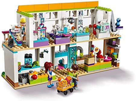 LEGO Friends 41345Heart Lake City Animal Centre