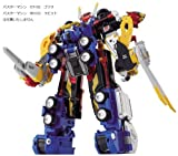 Tokumei Sentai Go-Busters Buster Machine CB-01 DX Go Buster Ace