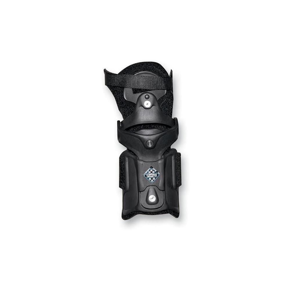 Allsport Dynamics IMC Sport Wrist Brace (Black, Medium) 2706-0113