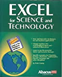 Excel for Science and Technology, Peter Gaeng, 1557551960