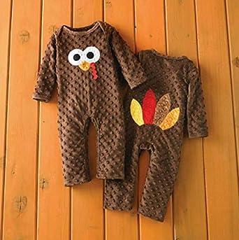 turkey onesie \u00ae babys first happy thanksgiving fall bodysuit turkey butt bodysuit thanksgiving baby