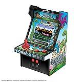 My Arcade Micro Arcade 6'' Collectable Retro Arcade Machine - CaveMan Ninja: Joe & Mac