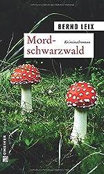 Mordschwarzwald
