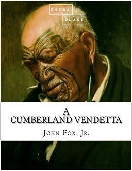 Amazon.com: A Cumberland Vendetta (9781973822462): John Fox ...
