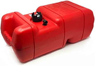 Amazoncom Fuel Tanks Boat Engine Parts Sports Outdoors