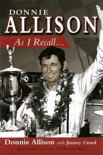 Allison Racing - 1