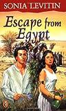 Escape from Egypt, Sonia Levitin, 0140375376