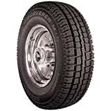 Cooper Discoverer M+S Winter Radial Tire - 245/65R17 107S