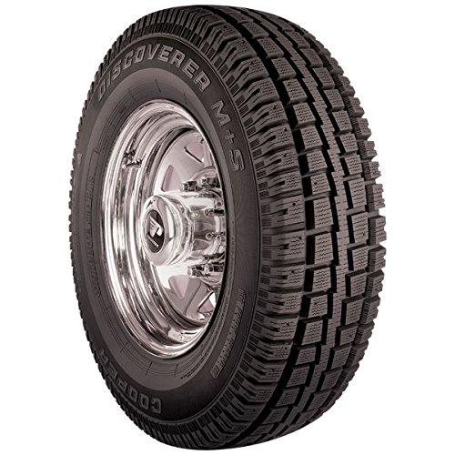 Cooper Discoverer M+S Winter Radial Tire 245//65R17 107S
