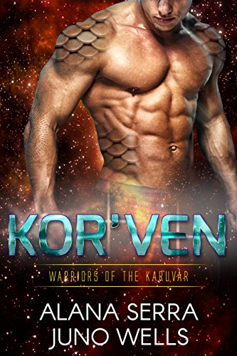 korven-warriors-of-the-karuvar-book-2