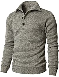 Mens Pullover Sweaters | Amazon.com