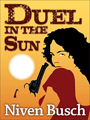 book cover of Duel in the Sun