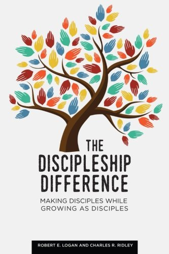 The-Discipleship-Difference-Making-Disciples-While-Growing-As-Disciples