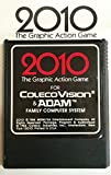2010 The Graphic Action Game For ColecoVision & Adam Family Computer System