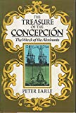The Treasure of the Concepcion: The Wreck of the Almiranta