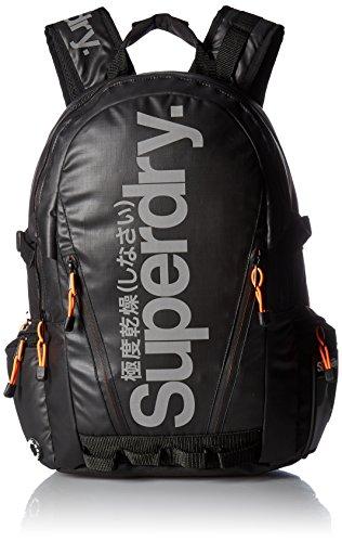 [해외]Superdry 메가 립 스톱 방수포 배낭/Superdry Mega Ripstop Tarp Backpack