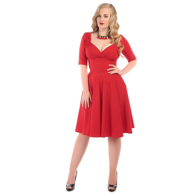 1950s Style Dresses And Clothing Uk