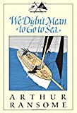 We Didn't Mean to Go to Sea (Godine Storytellers)
