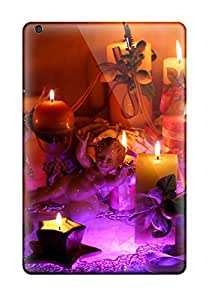 sandra hedges Stern's Shop Hot Quality TashaEliseSawyer Case Cover With Candle Nice Appearance Compatible With Ipad Mini 3 6697574K75254742
