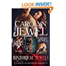 Historical Jewels: A Box Set of Historical Romance