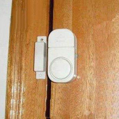 amazoncom wireless home security window door entry alarm rv burglar alarm other products camera u0026 photo