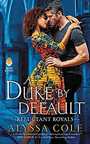 A Duke by Default (Reluctant Royals) by Dreamscape Media