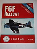 F6F Hellcat in Detail and Scale - D & S Vol. 26