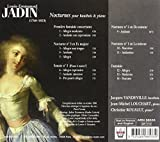 Jadin: Nocturnes for Oboe And Piano
