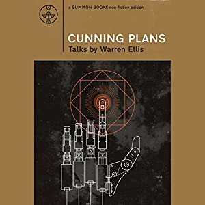 Cunning Plans Audiobook