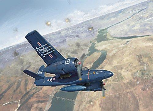Italeri 2756 1 F7F-3 Tigercat 48