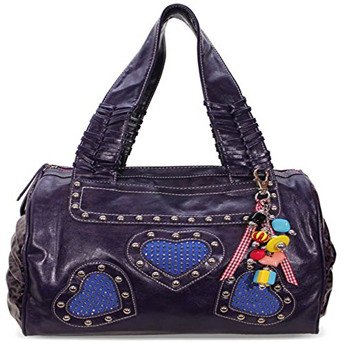 Tote Design Handbags New Purple Sale Bags Designer In Womens Style Celebrity 5 Ladies Shoulder PqzO81